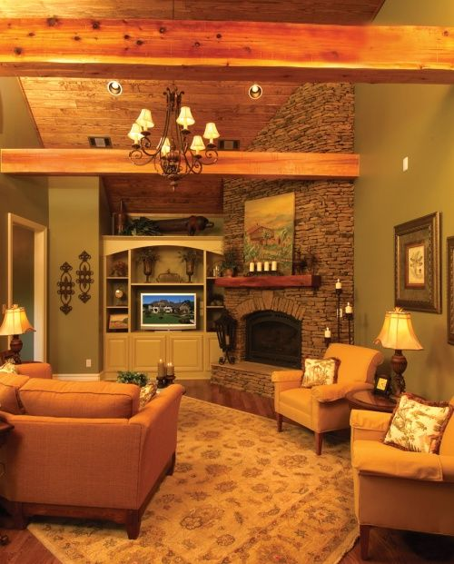 Furniture Placement In Your Home Stove High Ceilings And Fireplaces