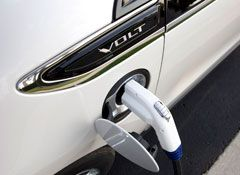 California to boost mandate for electric cars