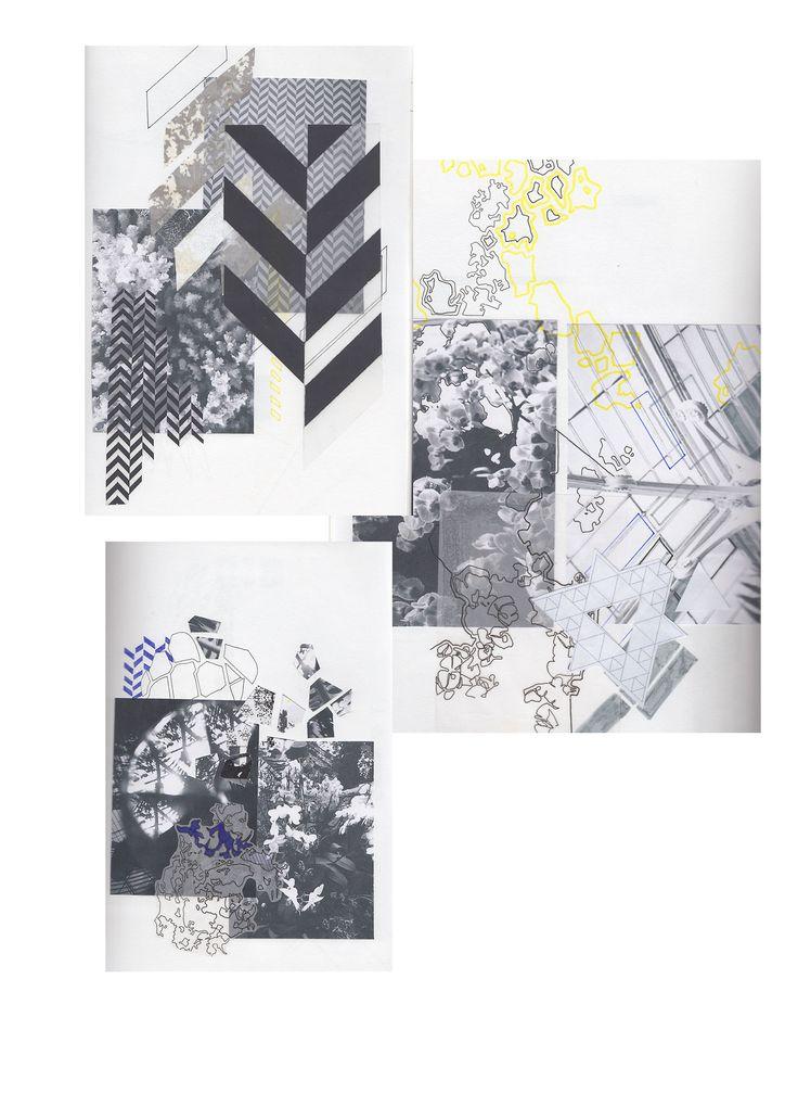 Print project - print design development