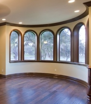 29 best images about architectural details i have created on pinterest reception desks round for Round exterior window