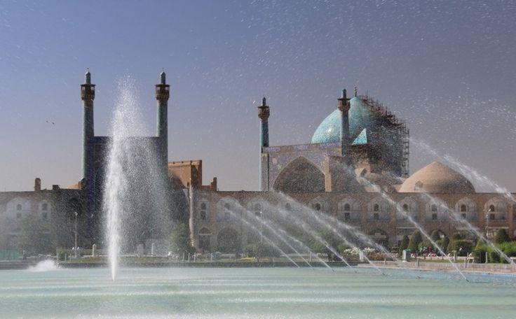 9 dagen Iran - Reisaanbod 2016 - Avantareizen.nl - Avontuurlijk reizen