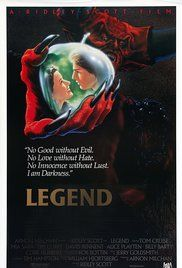 Watch Legend 1985 Full Movie Free. A young man must stop the Lord of Darkness from both destroying daylight and marrying the woman he loves.