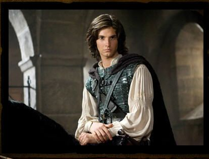 Ben Barnes - WikiNarnia - The Chronicles of Narnia, C.S. Lewis
