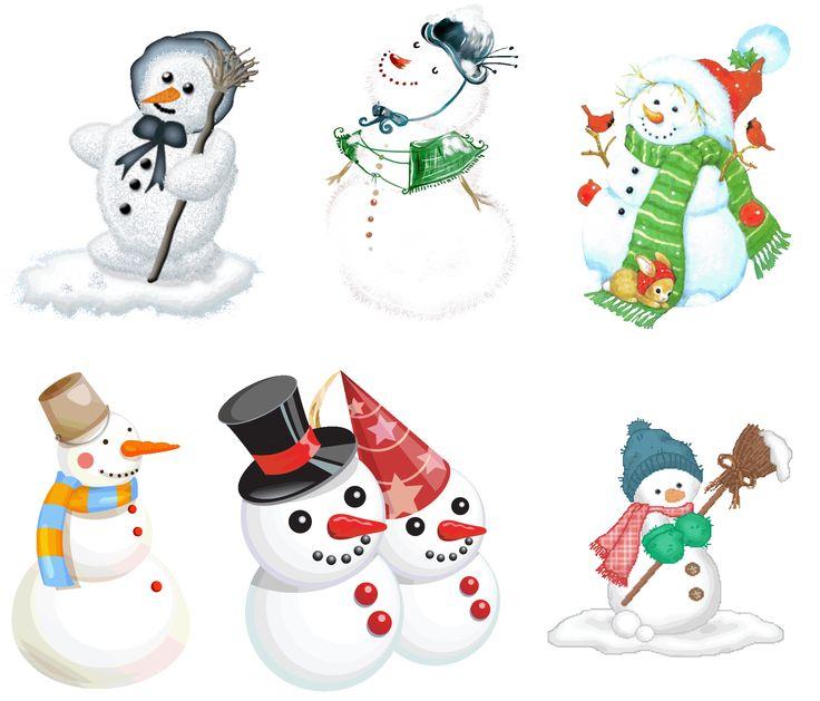 191 best Kerst ellements sneeuwman, kristalen images on Pinterest ...
