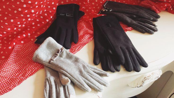 #fall #hamont #gloves