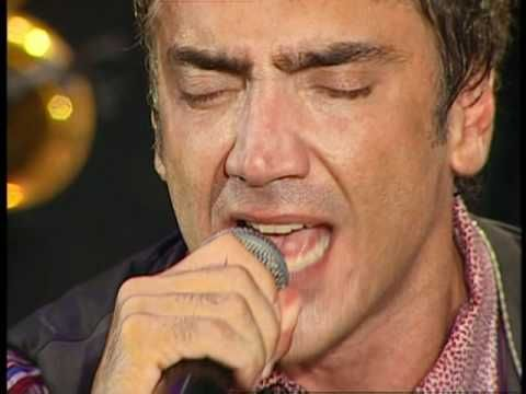 I love when artists sing with such feeling.  Mexican music is so beautiful. Alejandro Fernandez -Me Dedique a Perderte (Live)