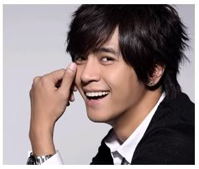 Show Luo or Alan Luo's biography http://www.jpopasia.com/celebrity/showluo/