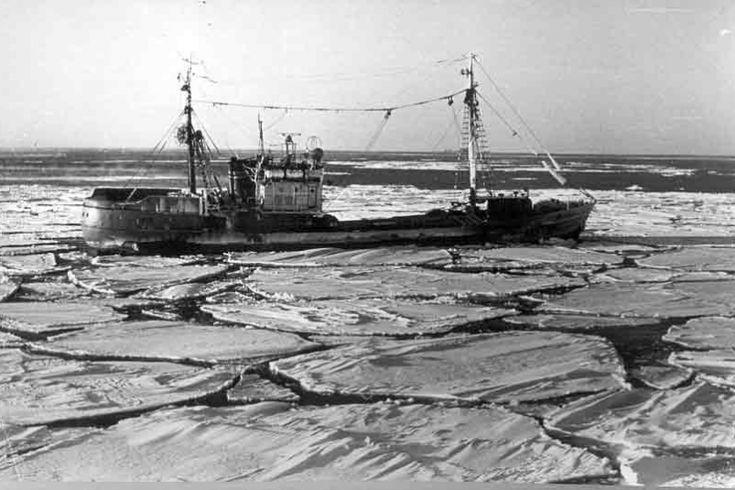 Смертельный шторм: трагедия Беринговоморской экспедиции