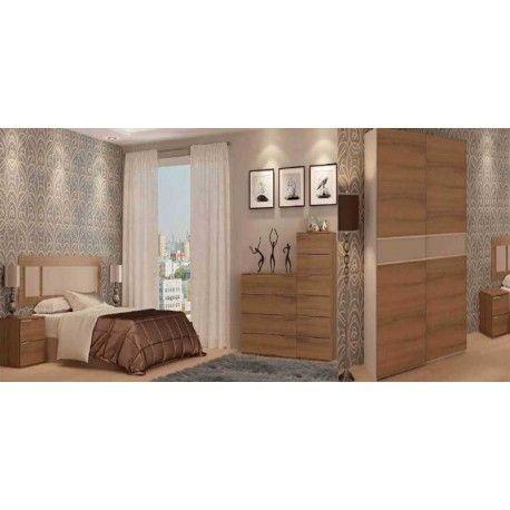 17 best conjuntos para dormitorio de matrimonio images on for Conjunto dormitorio matrimonio baratos