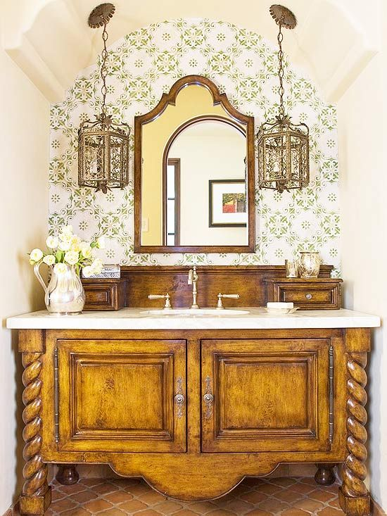 1000 Images About Spanish Colonial Revival On Pinterest