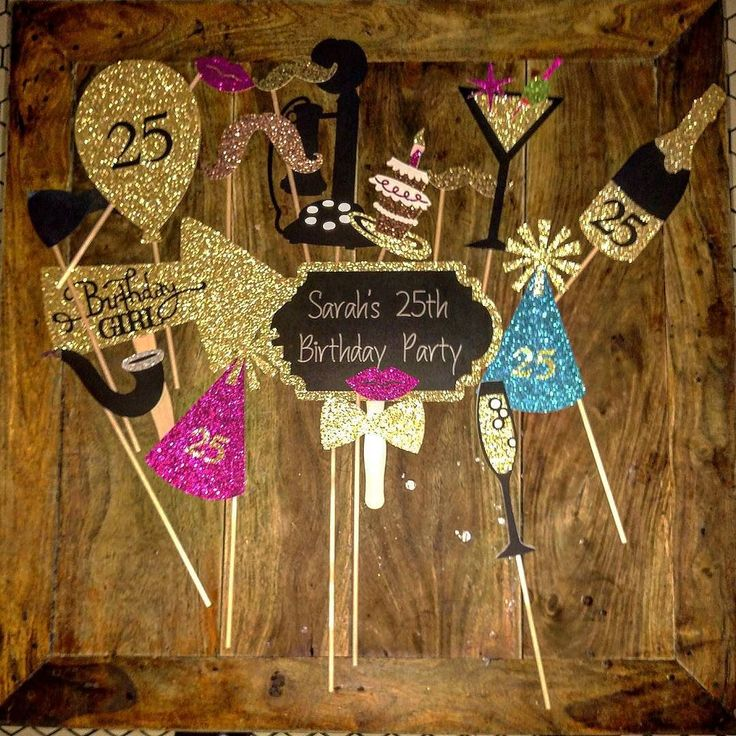 17 best ideas about birthday themes for adults on for Adult birthday decoration