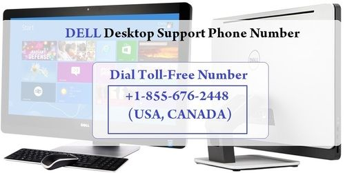 DELL Desktop Support Phone Number solves technical glitches of your DELL computer so don't be late to fix your Dell related issues. Call anytime at toll-free dell desktop support phone number.