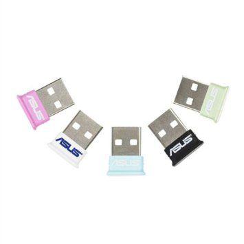 Asus USB-BT211 Mini clé USB Bluetooth 2.1 100 m Noir