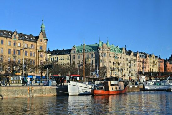 One Perfect Day in Stockholm with Kids