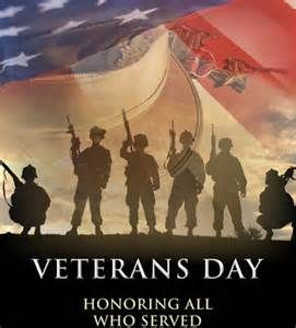 We salute all of the soldiers, sailors, the family left behind and all of the many who supports each serviceman past and present this day. We do this to protect our nation and preserve freedom in other lands and take great pride doing so.