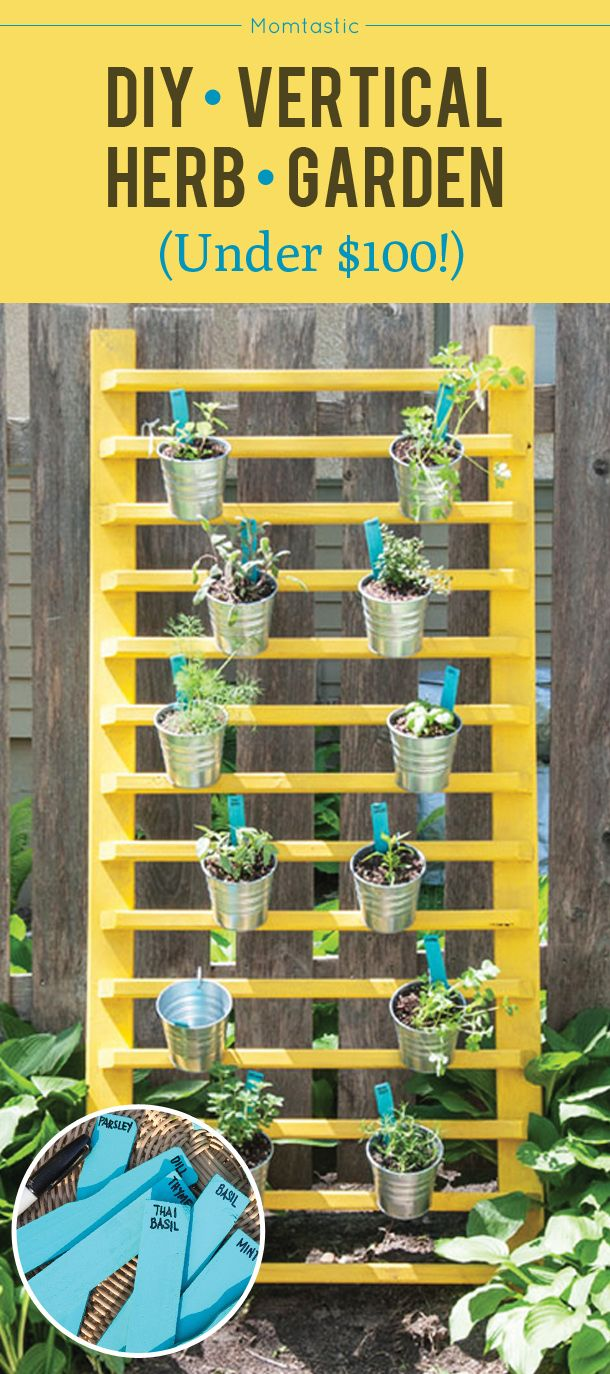 best 25 vertical herb gardens ideas on pinterest wall gardens