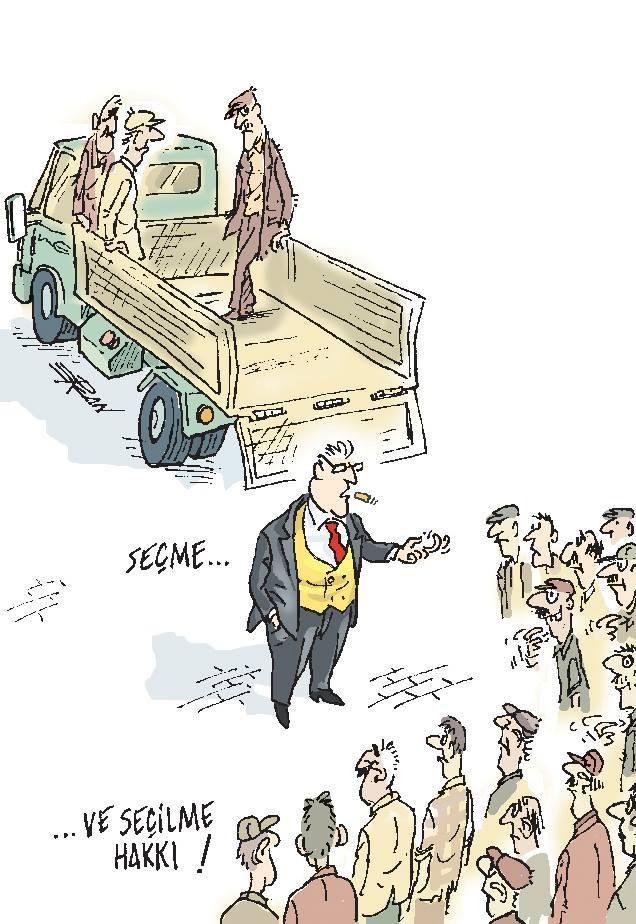 Karikatür komedi dram    dokunaklı sonlar