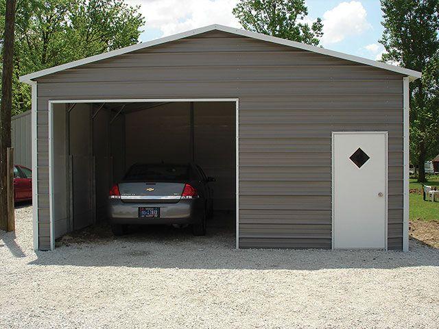 Garages All Steel Carports Carport Garage Carport Electric Garage Door Opener