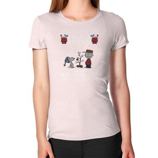 Charlie brown Women's T-Shirt