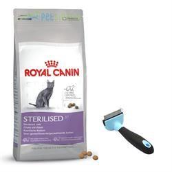 Royal Canin Sterilised 15kg HEDİYELİ!!