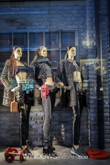 Best Universities For Fashion Buying And Merchandising