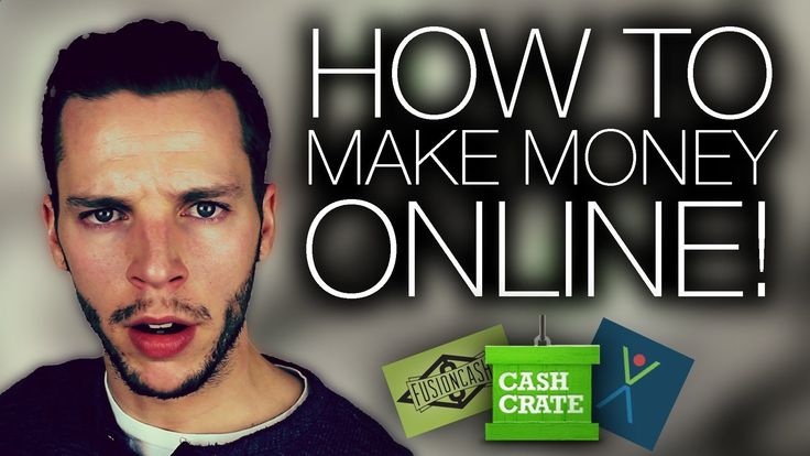 How To Make Money FAST with ONLINE SURVEYS! - WATCH VIDEO here -> makeextramoneyonl... - Thinking about taking online surveys for money? I've done it for years and an online survey taker job from websites that allow you to make money online can be ridiculously easy and quick. WATCH NOW to learn how to MAKE MONEY ONLINE FAST! Knowing how to make money online as a teenager or...