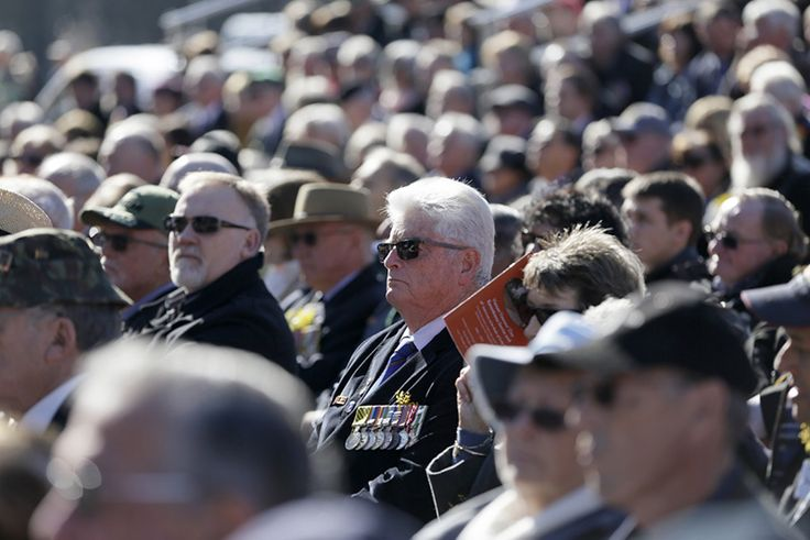 Govt's response to Vietnam Vet's Family Study –'We'll commission another study'