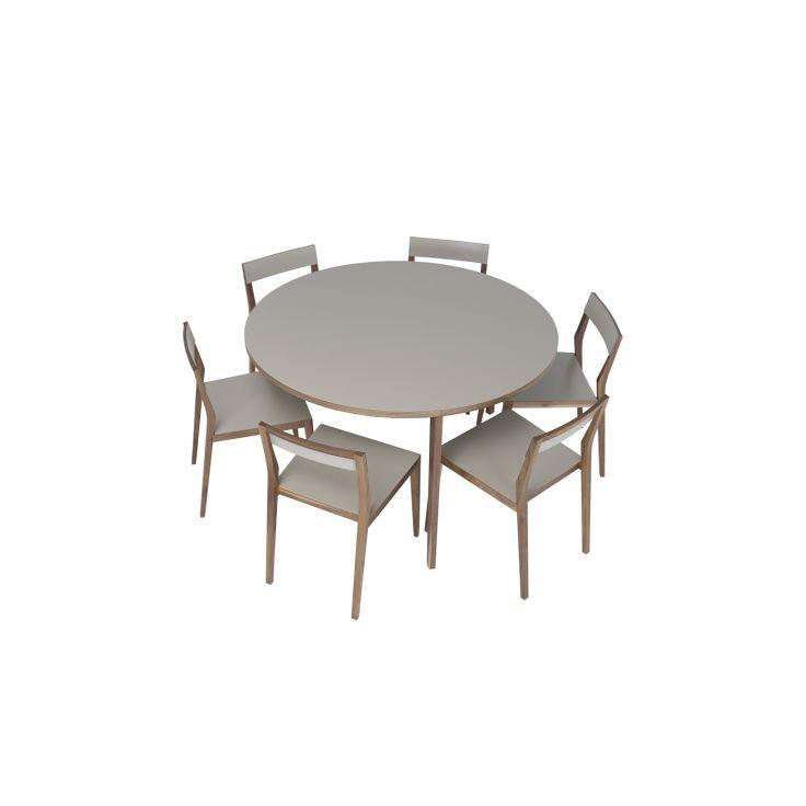 Tisch L Rund 75/ 130 Jetzt Bestellen Unter: Https://moebel.