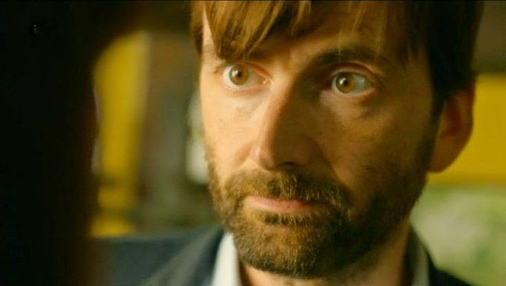 REVIEW: Broadchurch Episode 3 - An Unlikely Affair