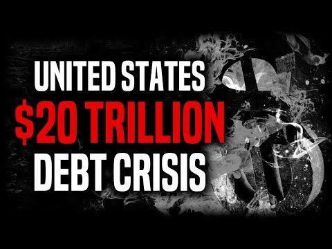 $20 Trillion: U.S. Debt Crisis | Peter Schiff and Stefan Molyneux - YouTube
