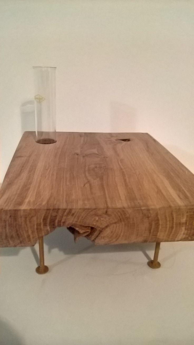 table reclaimed oak