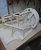 Marble machine - değirmen bilye yolu