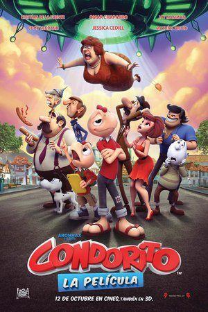 Watch Condorito: la película Full Movie - Online Free [ HD ] Streaming  http://hd-putlocker.us/movie/450314/condorito-la-pelcula.html  Condorito: la película () - Omar Chaparro Pajarraco Films Movie HD  Genre : Action, Adventure, Animation, Comedy, Family Stars : Omar Chaparro, Jessica Cediel, Cristián de la Fuente, Jey Mammon, Coco Legrand, Mathías Brivio Release : 2017-10-13 Runtime : 83 min. Movie Synopsis : Condorito must find a way to rescue his mother in law from an ancient race of…