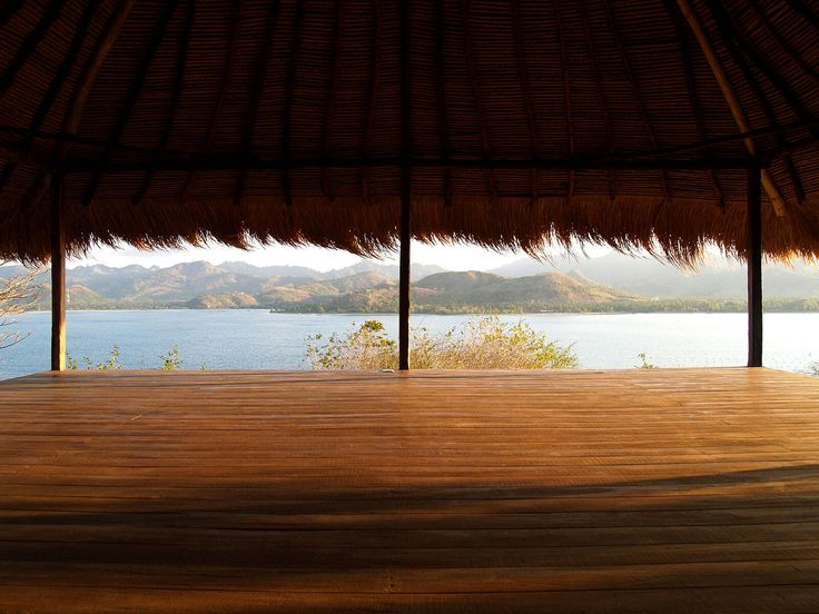 Gili Asahan Eco Lodge & Restaurant