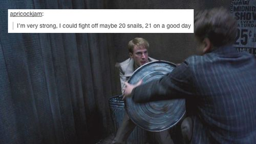 It's ok Steve. That's intense