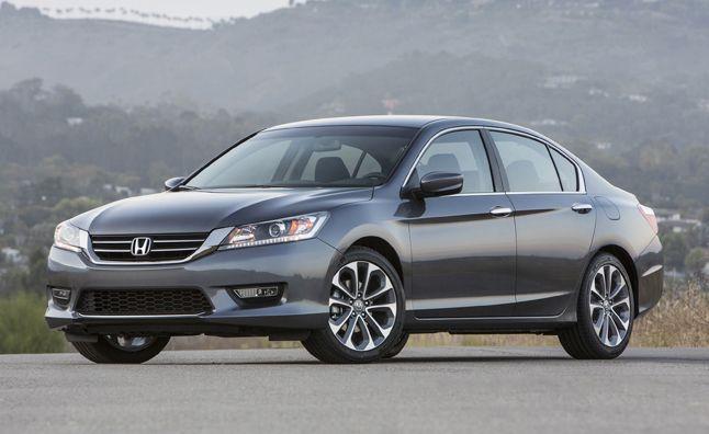 2013 Honda Accord Revealed: More MPG, More Value. For more, click http://www.autoguide.com/auto-news/2012/09/2013-honda-accord-revealed-more-mpg-more-value.html