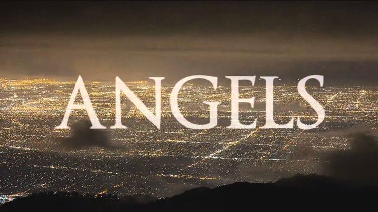 City of Angels - 30 seconds to mars. love this song, get me thru the hard times baby!