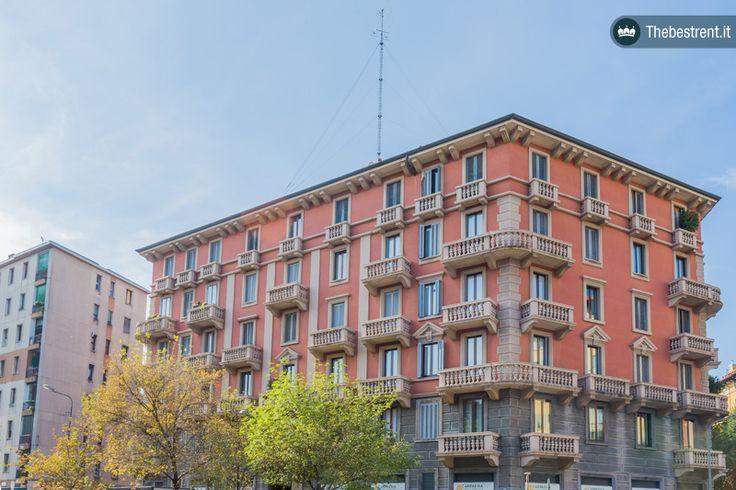 Via Washington - Washington - Milano, Lombardia ...