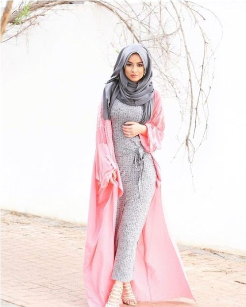 Sohamt hijab fashion designs – Just Trendy Girls