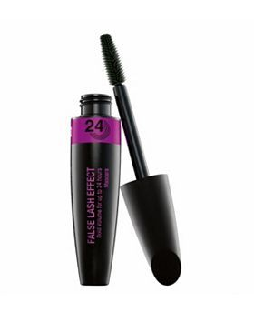 Max Factor False Lash Effect Mascara in 'Black'. Bold volume for up to 24 hours. I try not to wear any make-up for 24 hours straight!