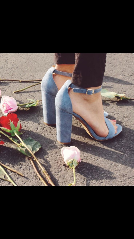 Heels from ZooShoo.com