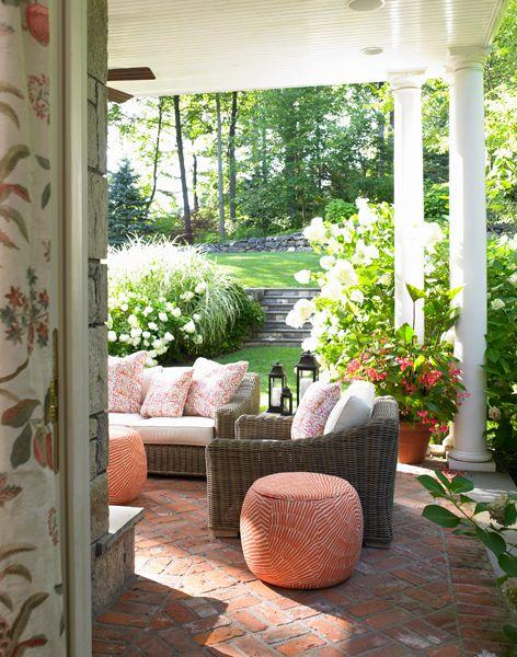 Designer spotlight: Toni Gallagher - The Enchanted Home