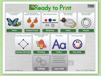 » App Review:  Ready to Print