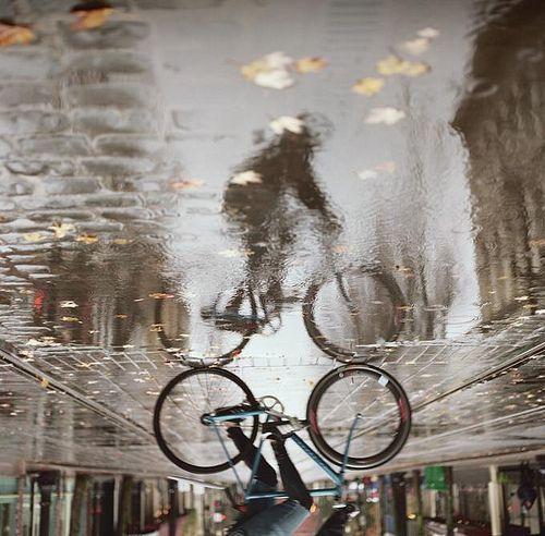 Brenton Salo #Bicycle