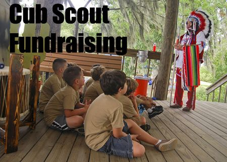 This article is all about the best Fundraising Ideas for Cub Scouts! Find out more...  www.rewarding-fundraising-ideas.com/cub-scout-fundraising-ideas.html  (Photo by Official U.S. Navy Page / Flickr)