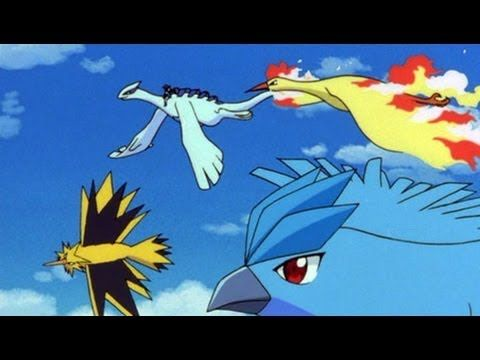 Pokémon the Movie 2000 - The Power of One [Full Movie HD]