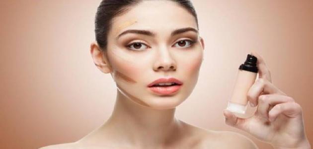 اساسيات وكيفية وضع كريم الاساس على الوجه لاخفاء العيوب Beauty Lipstick