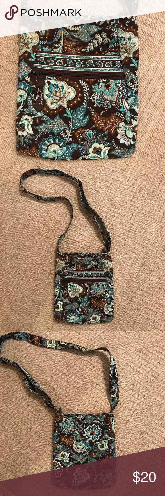 Selling this Vera Bradley Crossbody Purse on Poshmark! My username is: clcasadaban. #shopmycloset #poshmark #fashion #shopping #style #forsale #Vera Bradley #Handbags