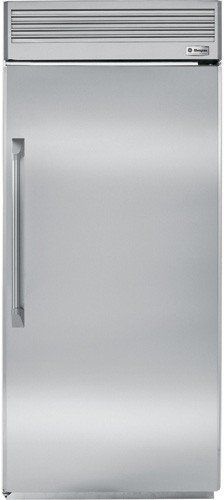 #refrigerators Product Information Brand: #Monogram Model: #ZIRP360NXRH Appearance Type: Built In Style: Full Refrigerator Size: Full Size Counter Depth: Yes Glas...