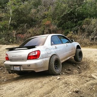 Best Alt Off Road Images On Pinterest Offroad Subaru
